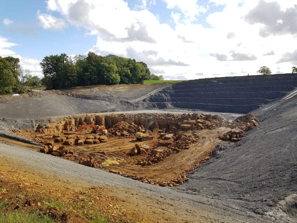 Great Tew Quarry