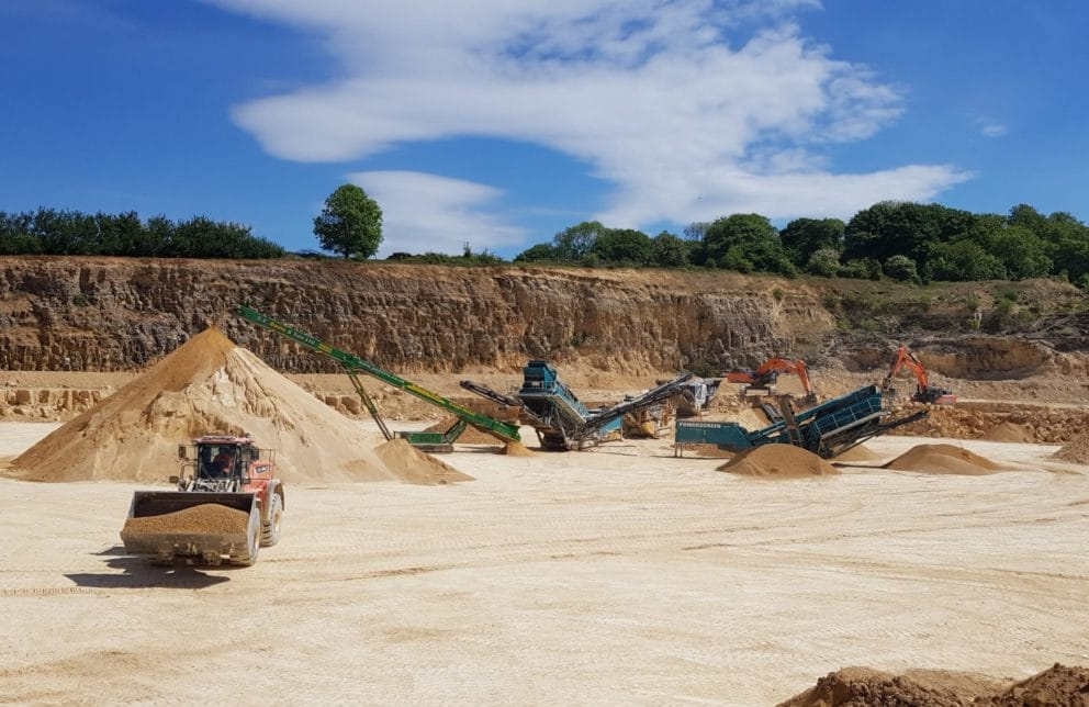 Guiting Quarry Jqgroup