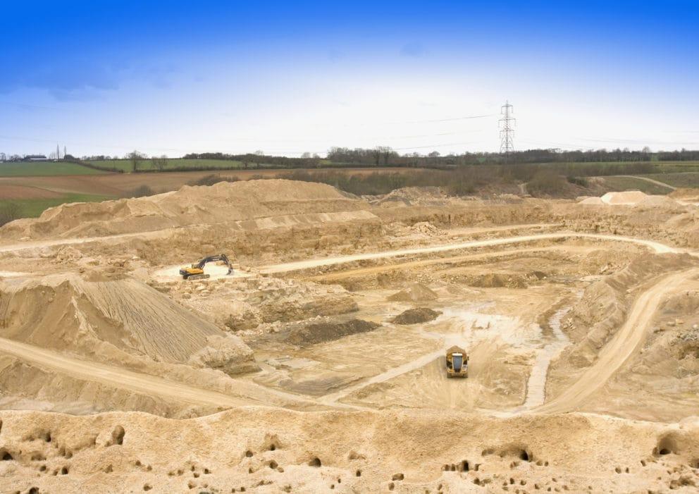 Jq Group Creeton Quarry