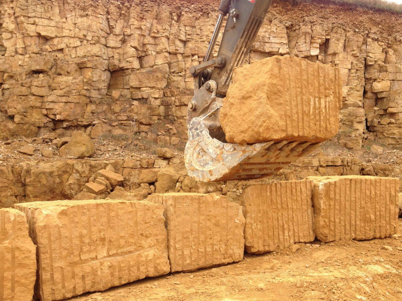 Cotswold Gold block limestone JQ