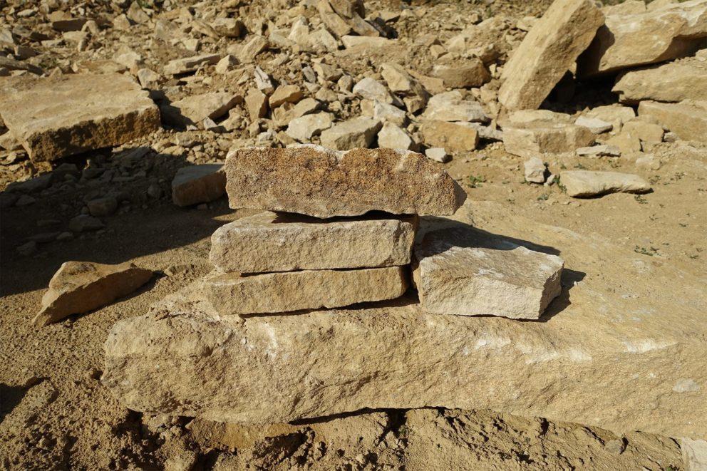 Walling jq group raw stone